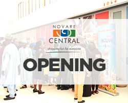 Novare Central gallery