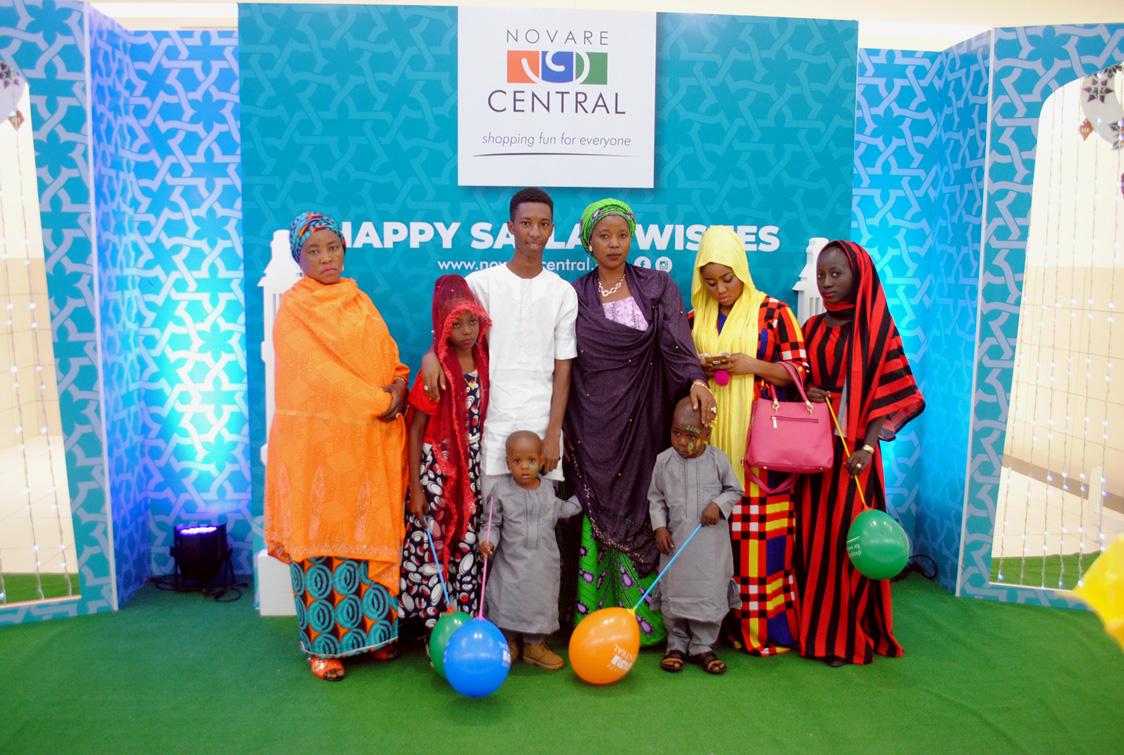 Sallah Celebrations