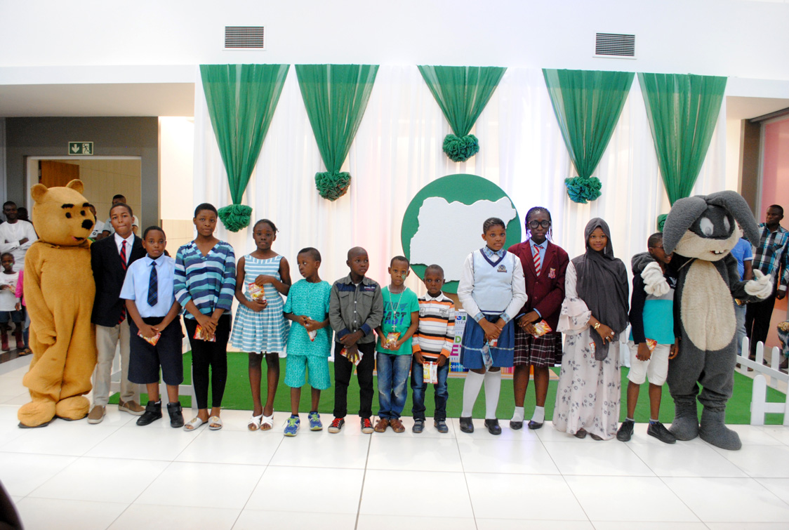 Independence Day Drawing Competition