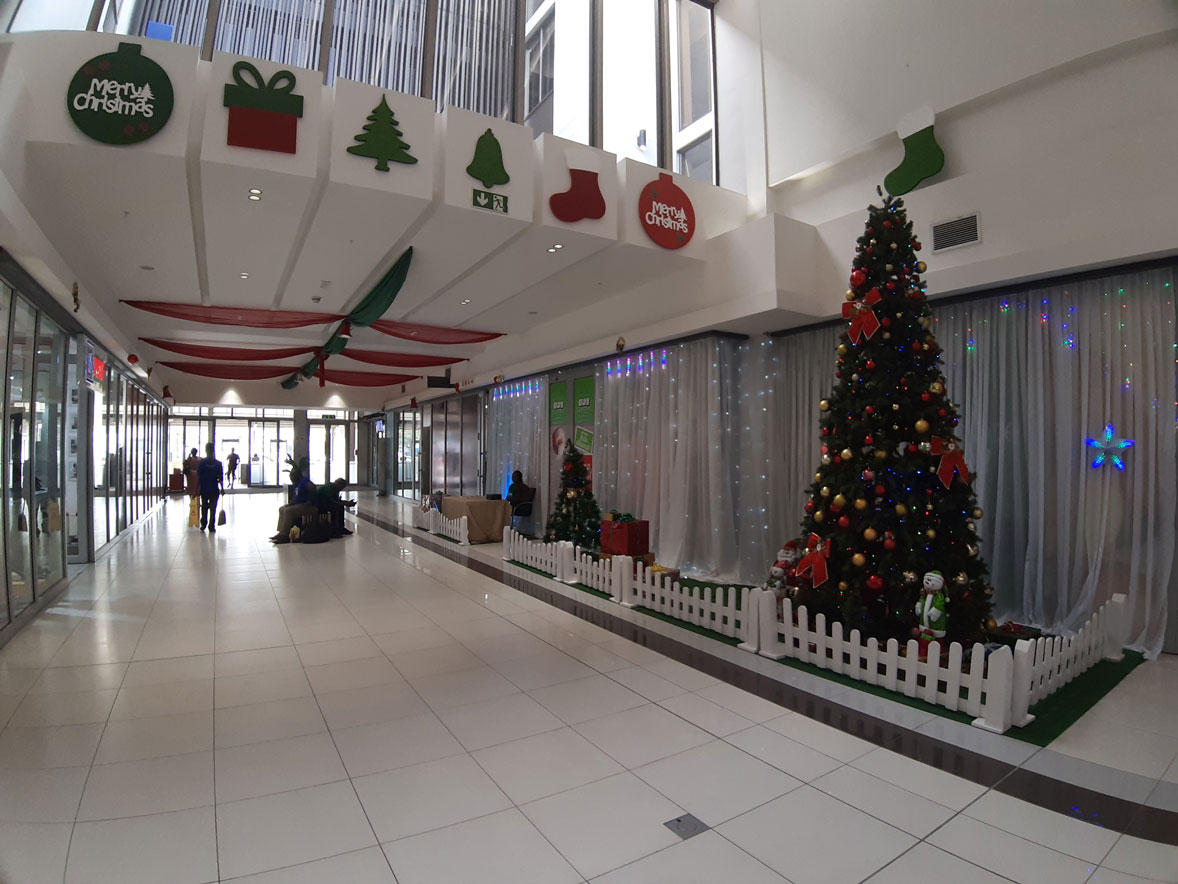 Christmas @ Central