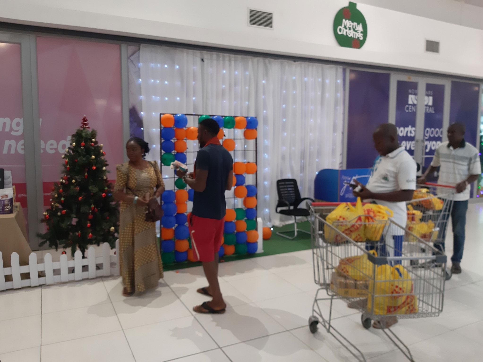 Shop, Pop & Win