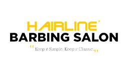 Hairline Barbing Salon
