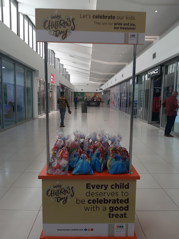 Children's Day Celebration